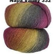 Crystal Palace Mini Mochi Yarn Napa Valley 332 - 22