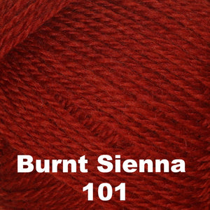 Brown Sheep Nature Spun Cone Fingering Yarn Burnt Sienna 101 - 2