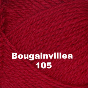 Brown Sheep Nature Spun Worsted Yarn-Yarn-Bougainvillea 105-