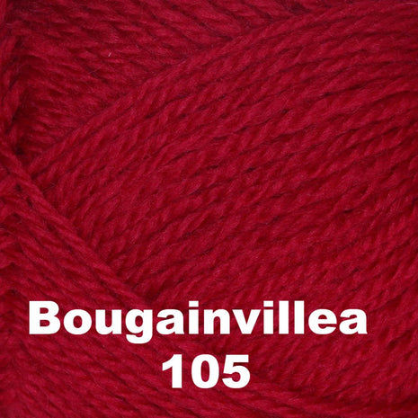 Brown Sheep Nature Spun Cone Sport Yarn Bougainvillea 105 - 5