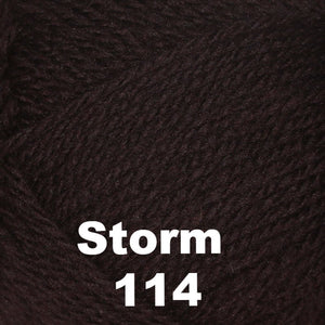 Brown Sheep Nature Spun Fingering Yarn Storm 114 - 10