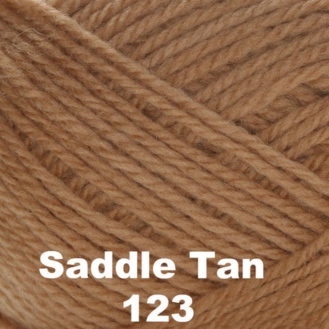 Brown Sheep Nature Spun Cone Sport Yarn Saddle Tan 123 - 16