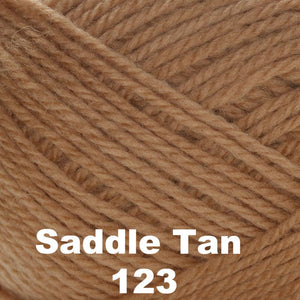 Brown Sheep Nature Spun Fingering Yarn Saddle Tan 123 - 16