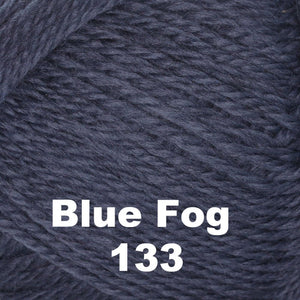 Brown Sheep Nature Spun Cone Fingering Yarn Blue Fog 133 - 19