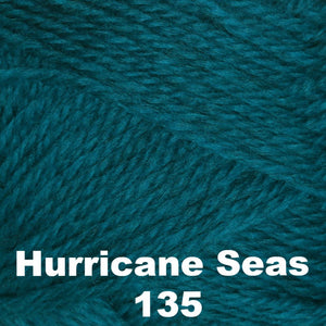 Brown Sheep Nature Spun Cone Fingering Yarn Hurricane Seas 135 - 20