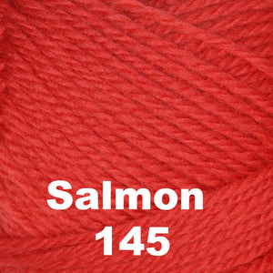 Brown Sheep Nature Spun Cone Fingering Yarn Salmon 145 - 24