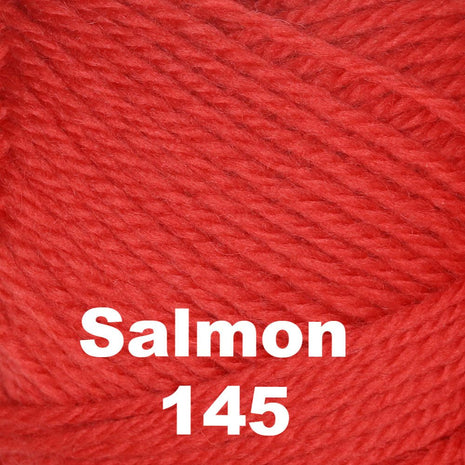 Brown Sheep Nature Spun Cone Sport Yarn Salmon 145 - 24
