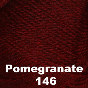 Brown Sheep Nature Spun Cone Fingering Yarn Pomegranate 146 - 26
