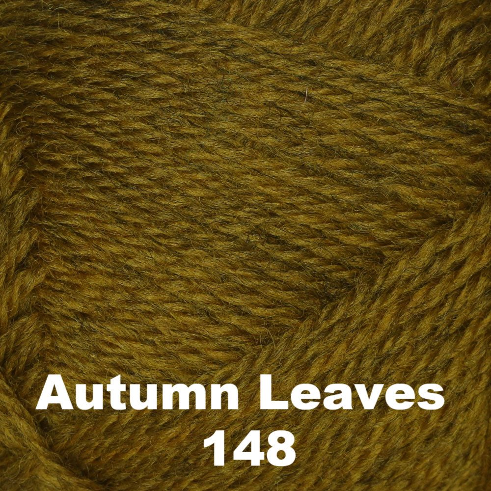 Brown Sheep Nature Spun Fingering Yarn Autumn Leaves 148 - 28
