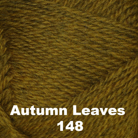 Brown Sheep Nature Spun Cone Fingering Yarn Autumn Leaves 148 - 28
