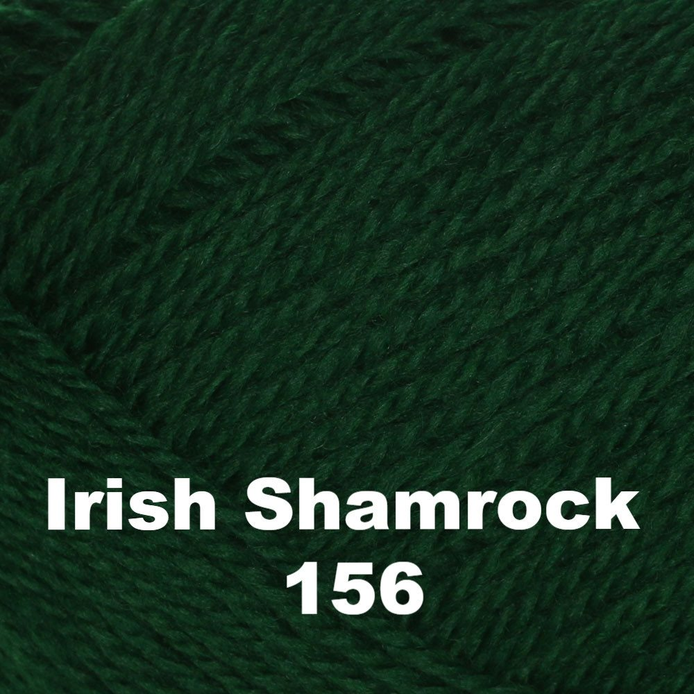 Brown Sheep Nature Spun Fingering Yarn Irish Shamrock 156 - 31
