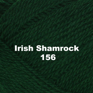 Brown Sheep Nature Spun Worsted Yarn-Yarn-Irish Shamrock 156-