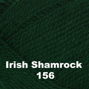 Brown Sheep Nature Spun Cone Fingering Yarn Irish Shamrock 156 - 31
