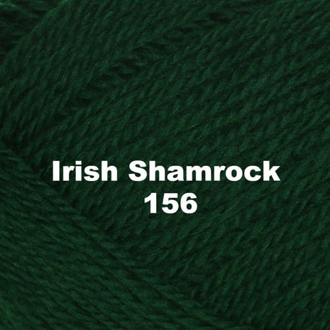Paradise Fibers Yarn Brown Sheep Nature Spun Worsted Yarn Irish Shamrock 156 - 31