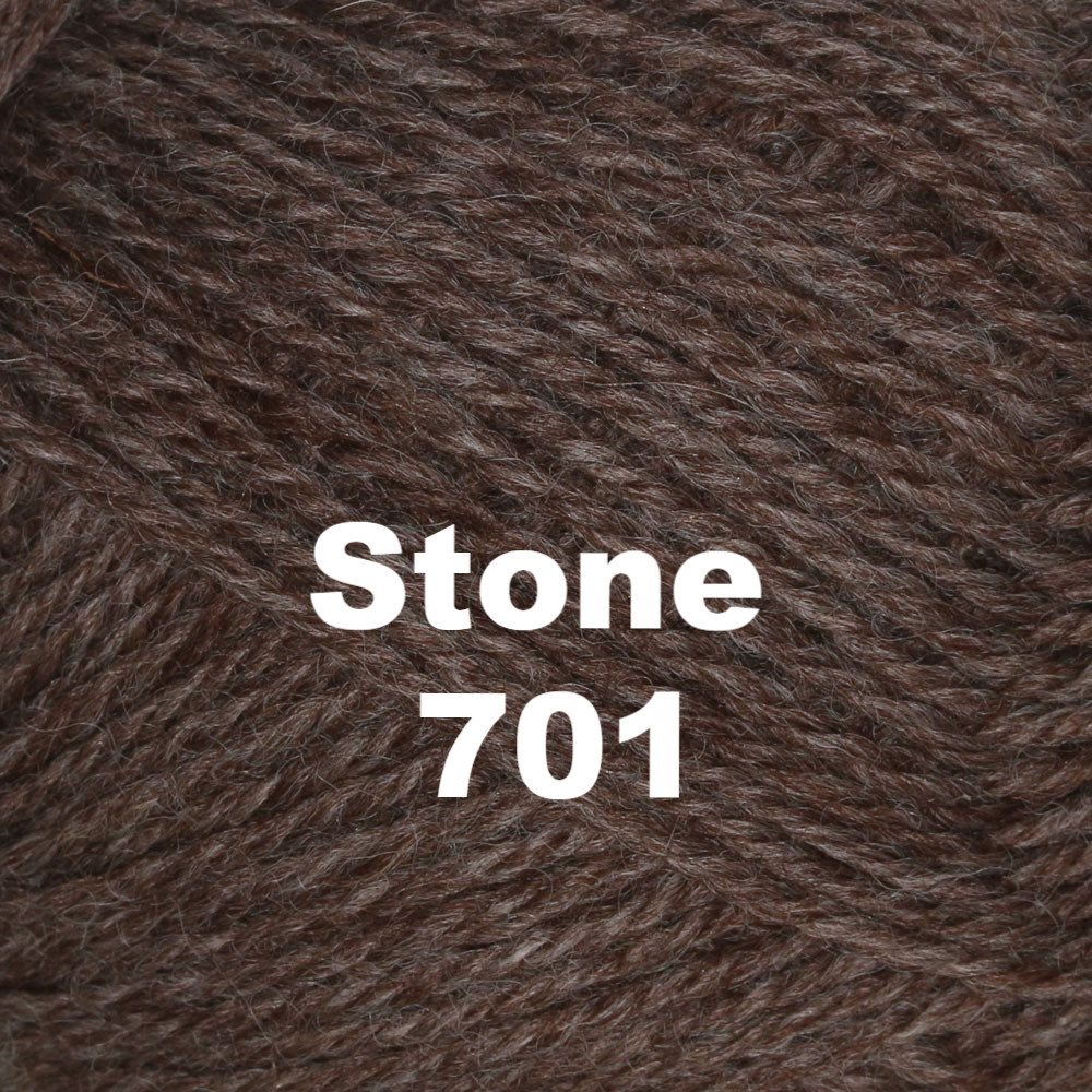 Brown Sheep Nature Spun Worsted Yarn Stone 701 - 44