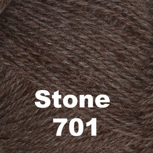 Brown Sheep Nature Spun Fingering Yarn Stone 701 - 45