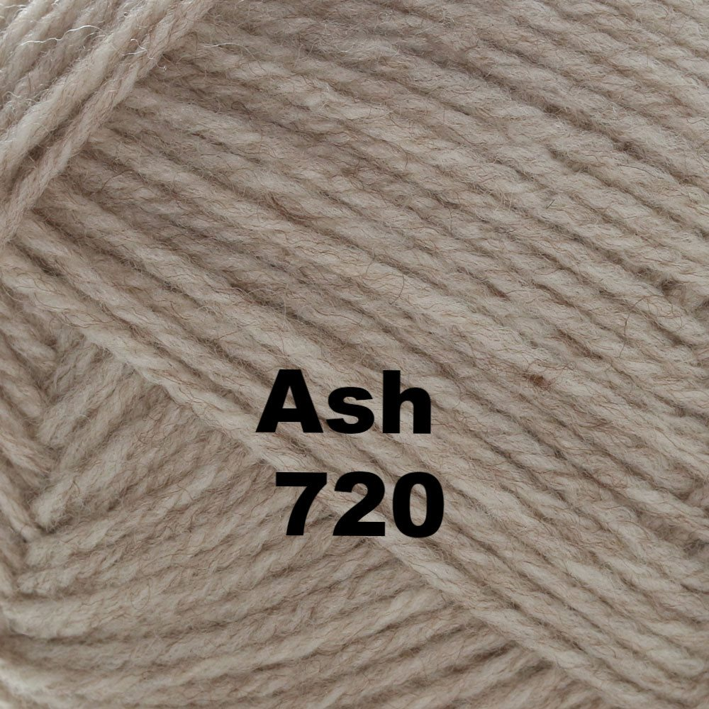 Brown Sheep Nature Spun Worsted Yarn Ash 720 - 45