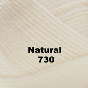 Brown Sheep Nature Spun Worsted Yarn-Yarn-Natural 730-