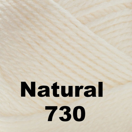 Brown Sheep Nature Spun Cone Fingering Yarn Natural 730 - 47