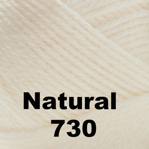 Brown Sheep Nature Spun Cones - Sport-Weaving Cones-Natural 730-