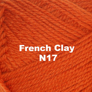 Brown Sheep Nature Spun Worsted Yarn-Yarn-French Clay N17-