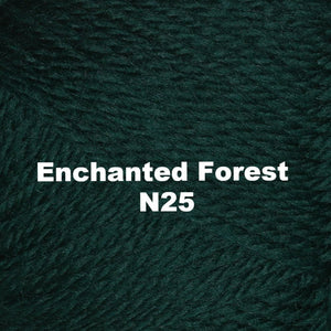 Brown Sheep Nature Spun Worsted Yarn-Yarn-Enchanted Forest N25-