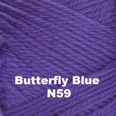 Brown Sheep Nature Spun Cone Sport Yarn Butterfly Blue N59 - 66