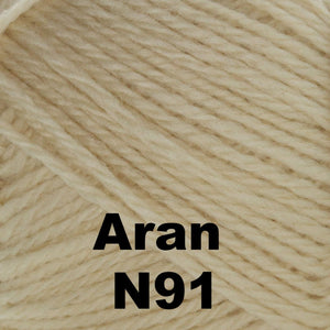 Brown Sheep Nature Spun Fingering Yarn Aran N91 - 75