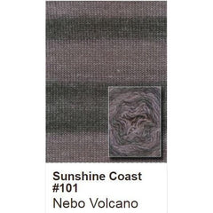 Queensland Collection Sunshine Coast Yarn Nebo Volcano 101 - 4