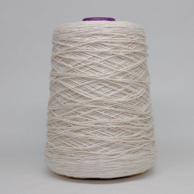 New World Textiles 5/3 Organic Cotton 1 lb Cone