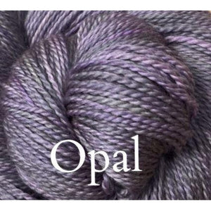 Anzula Luxury Cloud Yarn-Yarn-Opal-