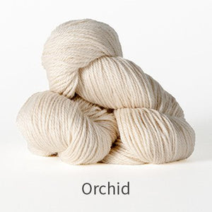 Paradise Fibers Yarn The Fibre Co. Canopy Fingering Yarn Orchid - 4