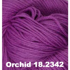 Louet Euroflax 14/2 Lace Cones Orchid - 27