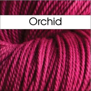 Anzula Luxury Cloud Yarn-Yarn-Orchid-