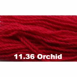 Louet Gaywool Dye 100g-Dyes-11.36 Orchid-