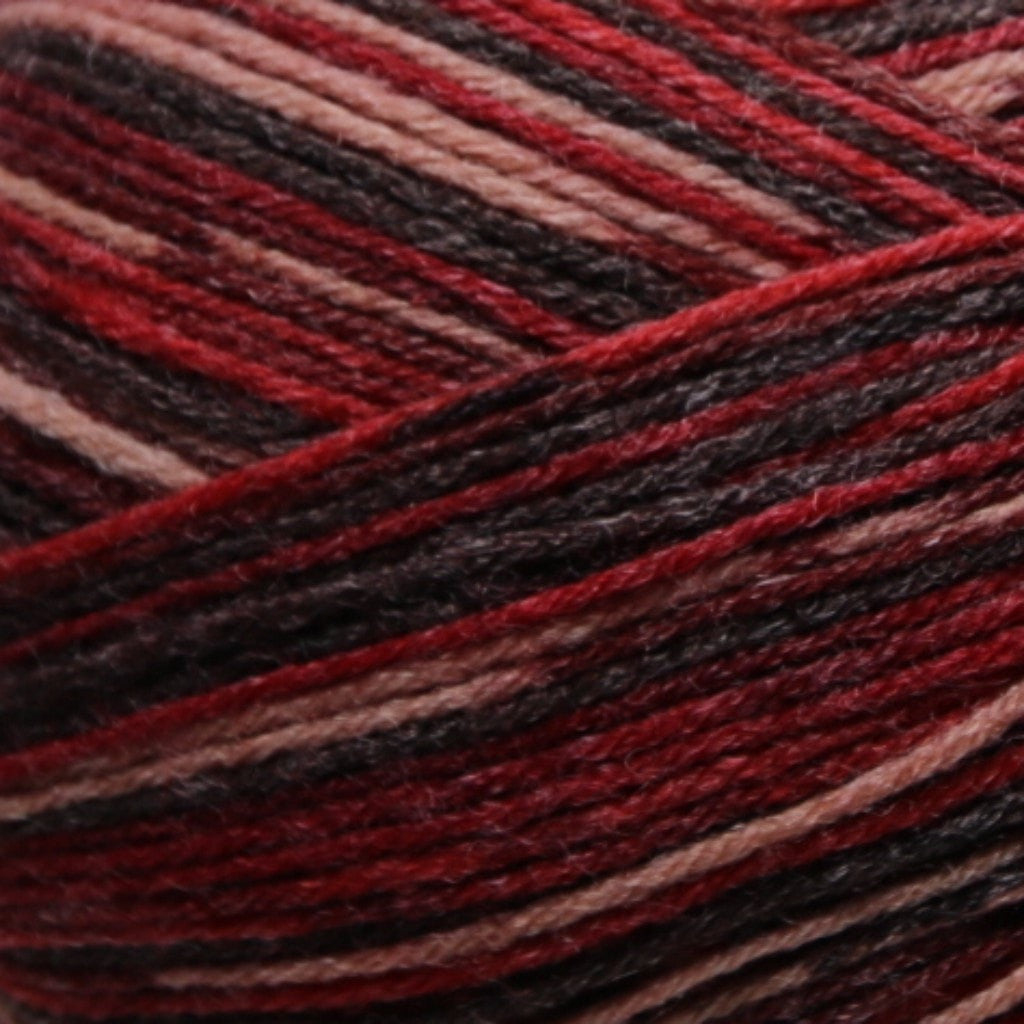 Paradise Fibers OnLine Supersocke 4-Ply 4-Ply - 1921