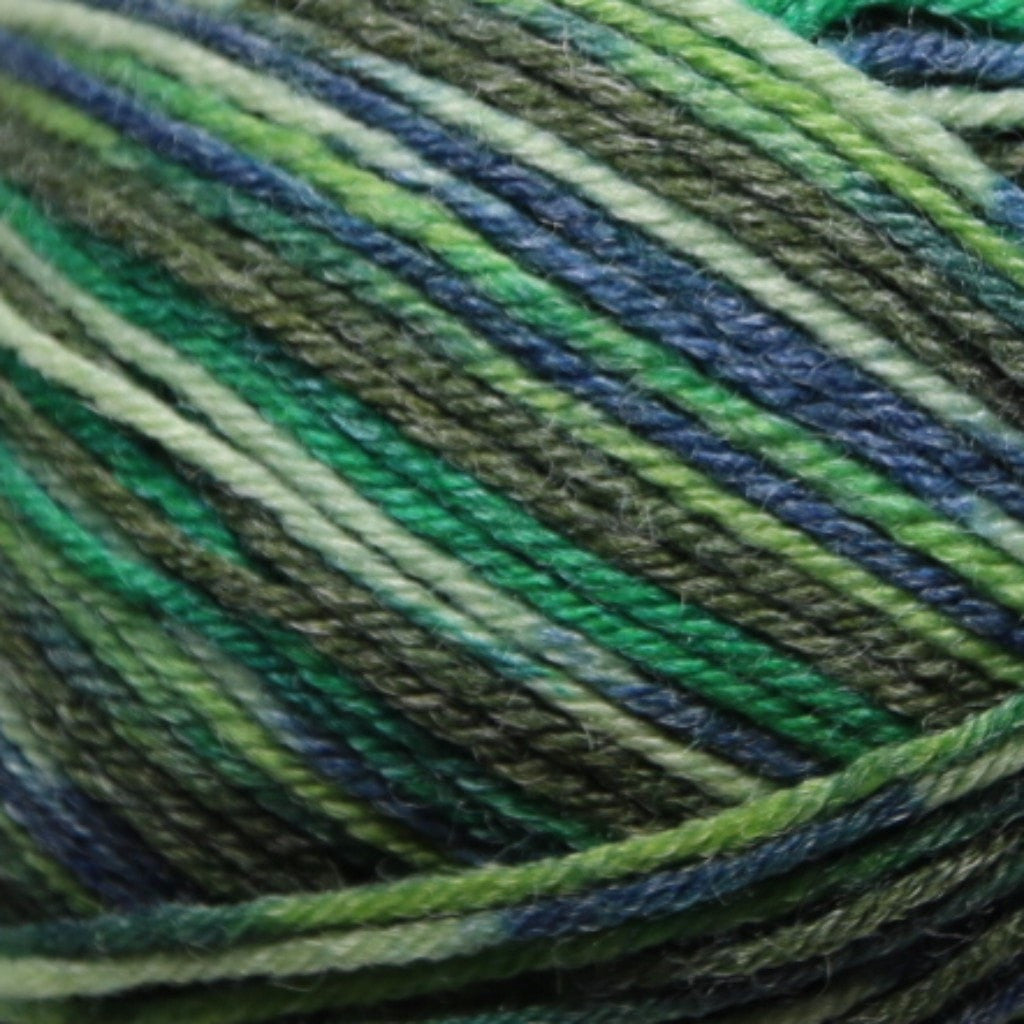 Paradise Fibers OnLine Supersocke 4-Ply 4-Ply - 1922