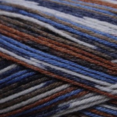 Paradise Fibers OnLine Supersocke 4-Ply 4-Ply - 1925