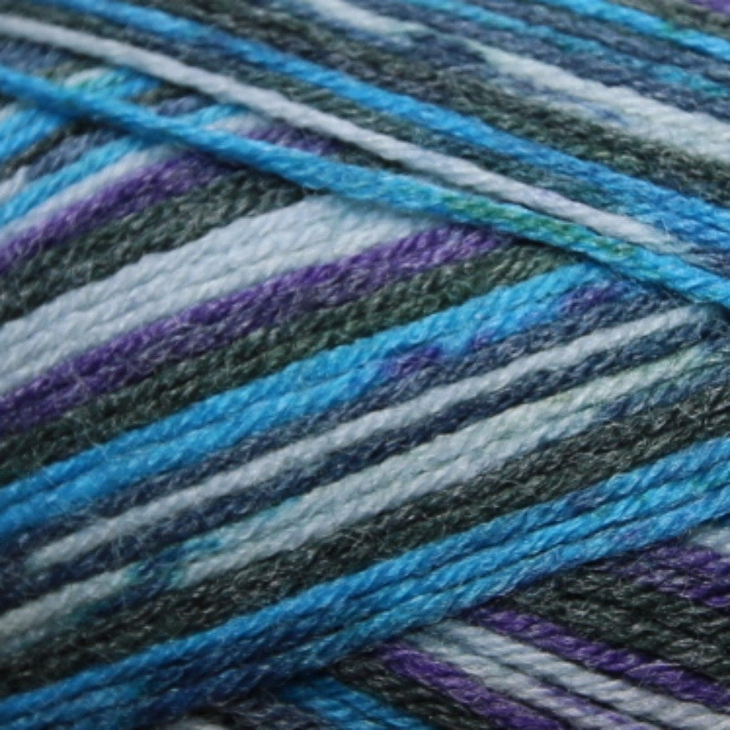 Paradise Fibers OnLine Supersocke 4-Ply 4-Ply - 1924