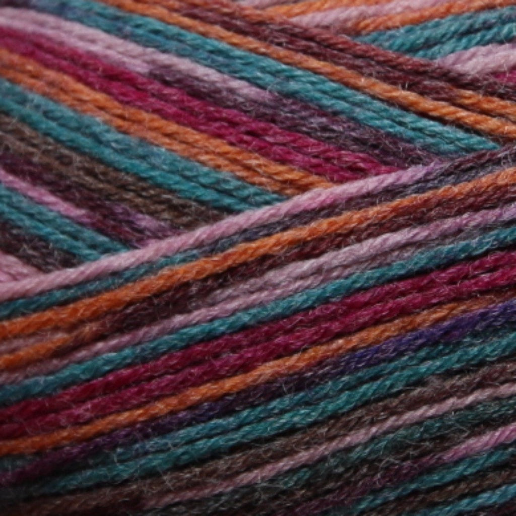 Paradise Fibers OnLine Supersocke 4-Ply 4-Ply - 1926
