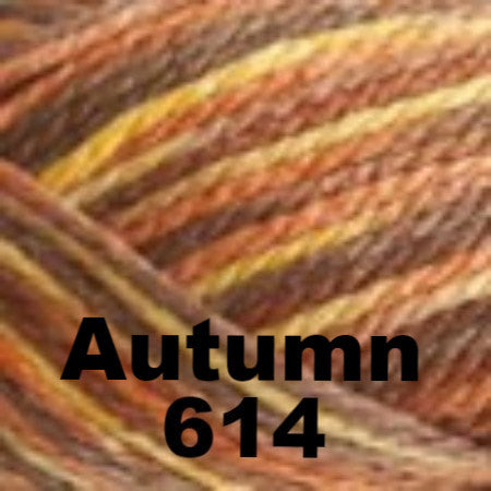 Paradise Fibers Clearance Cascade Pacific Chunky Yarn Autumn 614 - 14