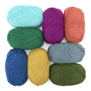 Kenzie Yarn by Hikoo-Yarn-Paradise Fibers