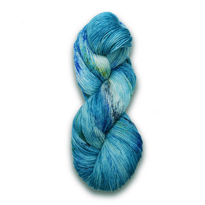 Asking for Flowers Shawl Kit-Kits-Patagonia-
