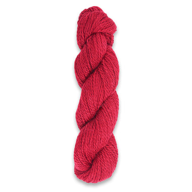 Plymouth Peru Baby Alpaca Worsted Yarn - Red-Yarn-Paradise Fibers