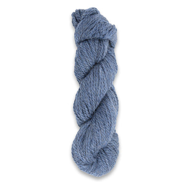 Plymouth Peru Baby Alpaca Worsted Yarn - Denim Heather-Yarn-Paradise Fibers