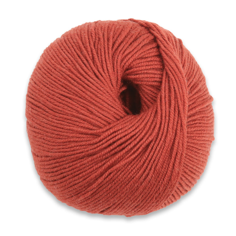 Plymouth Cammello Merino Yarn - Copper-Yarn-Paradise Fibers