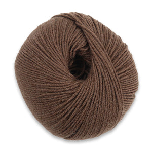 Plymouth Cammello Merino Yarn - Brown-Yarn-Paradise Fibers