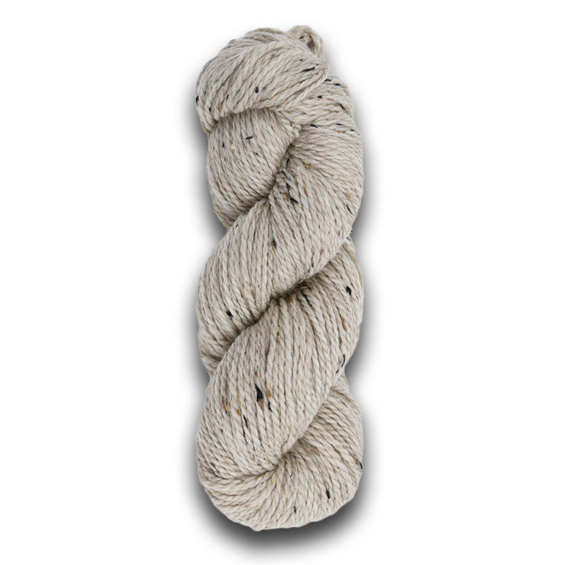 Plymouth Homestead Tweed Yarn - Oatmeal-Yarn-Paradise Fibers
