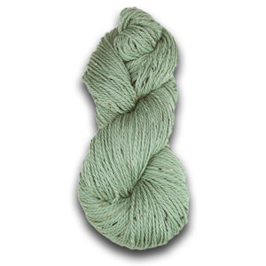 Plymouth Homestead Tweed Yarn - Pale Moss-Yarn-Paradise Fibers