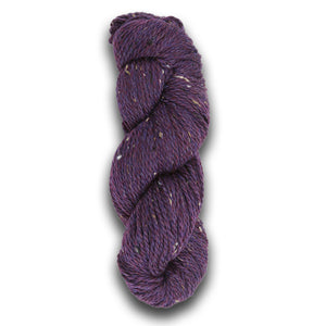 Plymouth Homestead Tweed Yarn - Plumberry-Yarn-Paradise Fibers